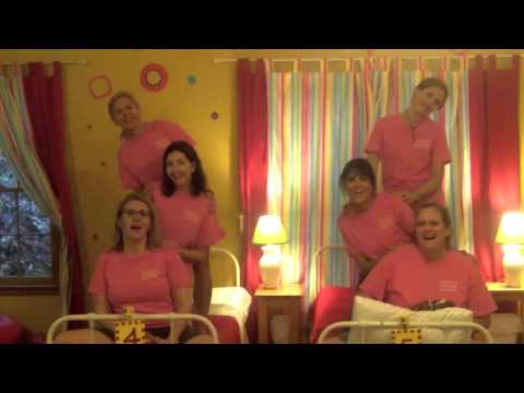 Camp Greystone February Nurse Video