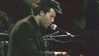 Tom Waits. Waltzing Matilda [aka: Tom Traubert's Blues] Live at Rockpalast 1977.