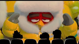 Watch The New Angry Birds Movie 2 Trailer With The Minions
