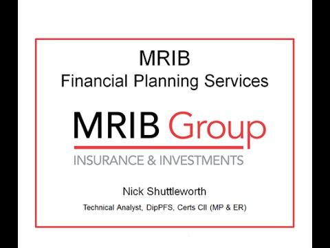MRIB's Financial Planning Model