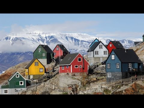 Trump's interested in buying Greenland: Here's how the country makes money