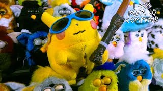 Barns Courtney's Pikachu Wizard Carboot Sale Challenge No1