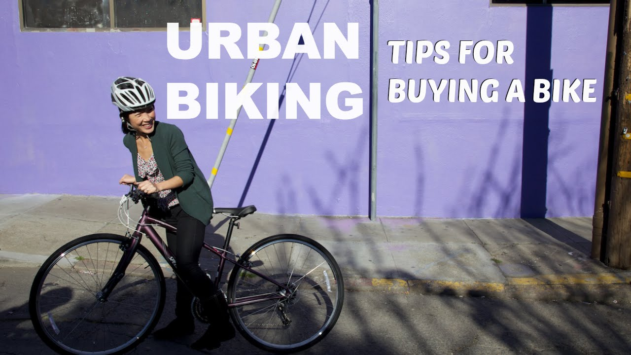 Tips on Buying a Bike
