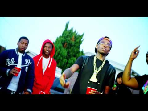 "Cookie Money f/ Lil P, Peezy, Gotti ""Like Me"" Music Video"