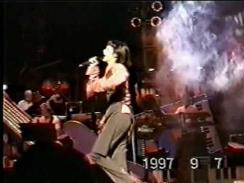 19970907  蘇慧倫  傻瓜無敵登陸地球演唱會(高雄場)  13_非常Band