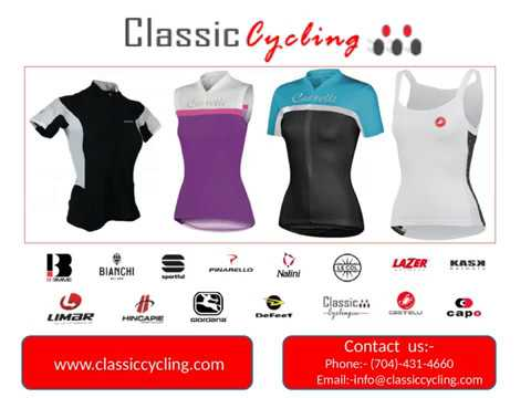 2018 Sale on woman's cycling summer jerseys – Classic Cycling
