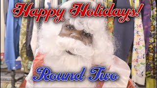 Happy Holidays! S4 Ep3 of The Show by Round Two