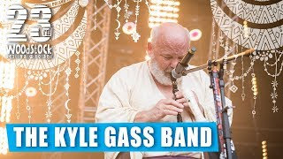 The Kyle Gass Company