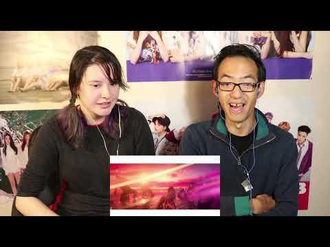 Yuri 'Into You' Reaction