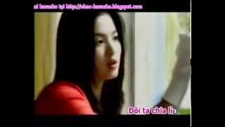 Tinh Khong La Mo Karaoke   Le Quyen