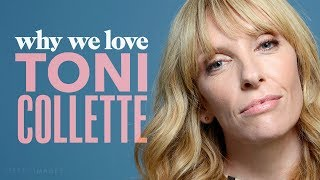 Why We Love Toni Collette