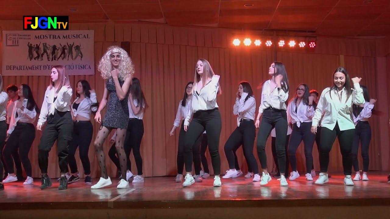 02. Rude Boy - Bailes Educacion Fisica 2019 IES Nules