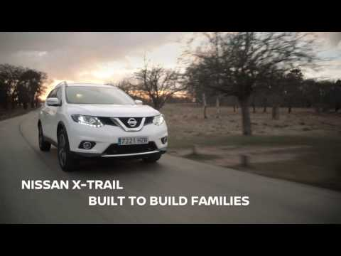 Nissan X Trail For Dogs >> Nissan X Trail4dogs Smiths Motor Group