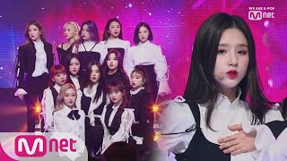 [LOONA - Butterfly] KPOP TV Show | M COUNTDOWN 190314 EP.610