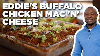 Buffalo Chicken Mac and Cheese | Food Network