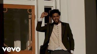 J. Cole - G.O.M.D. (Video)