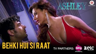 Behki Hui Si Raat Sunidhi Chauhan Ashley Video HD