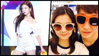💬 [PANN] ITZY Lia w/her Ex-Boyfriend