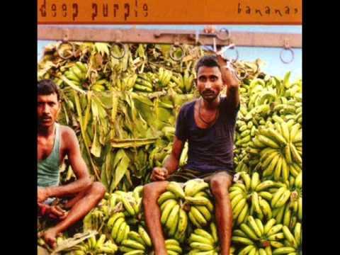 Deep Purple - Walk On  (Bananas 2003)