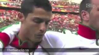 Ứng viên vô địch World Cup 2014 (Số 6): Đội tuyển Bồ Đào Nha