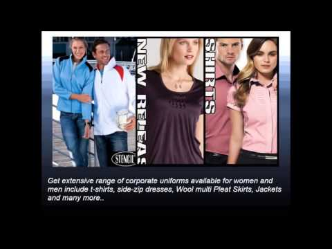 Get The Most Affordable Online Corporate Uniforms In Brisbane Australia