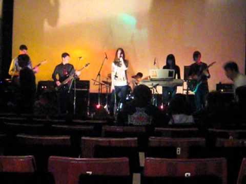 Трибьют - Заболела тобой (Чичерина) (Дом Кино, 16.04.2011)