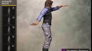 DANCE BABY SHARK FREE FIRE BY:RidhoBocah And JanwarGaming