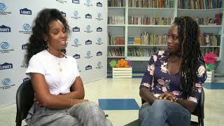 "Kelly Rowland Talks Boys & Girls Club of America ""Renovation Across the Nation"""