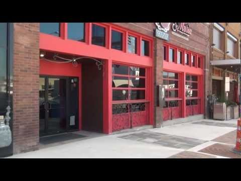 Downtown Austin Restaurant For Lease and Formula 1 Party Venue With A Commercial Kitchen
