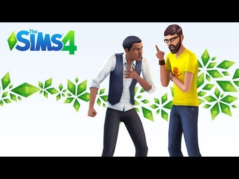 Første smugkig: The Sims 4 - officiel spiltrailer