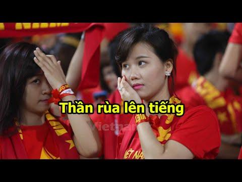 Troll: HLV Van Gaal nói gì sau khi 'thần RÙA' hiển linh trận Việt Nam 2-1 Đài Loan?