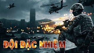 Phim Hành Động Mỹ - Siêu Đặc Nhiệm Full HD, Phim Bom Tấn Hấp Dẫn Nhất
