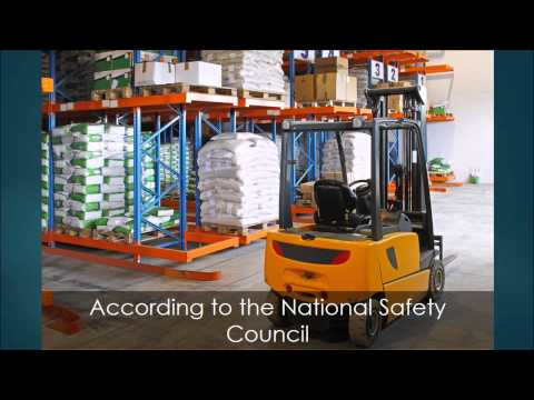 Promoting Safe Warehouse Operations Helps the Bottom Line