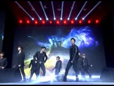 131222 2013 百度沸点 Baidu Awards Super Junior-M Full Cut