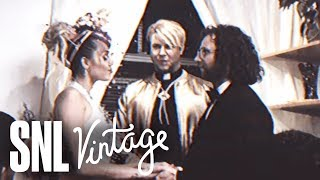 Miley Wedding Tape - SNL