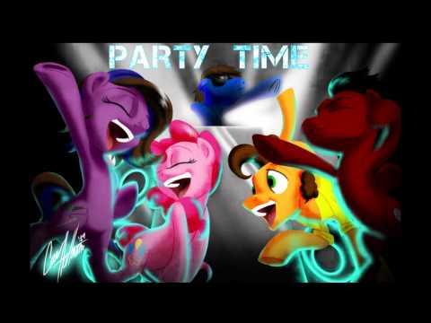 Baixar [Music] PARTY TIME (Owl City Parody)
