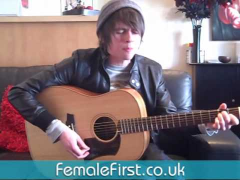 General Fiasco - Perform Ever So Shy Live @ FemaleFirst
