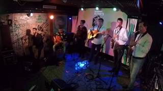 EtnoRom Gipsy Band - Ó ha mindíg így lenne