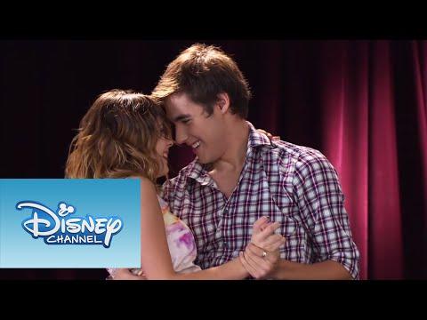 Violetta: Vilu y León bailan juntos (Ep 70 Temp 2)