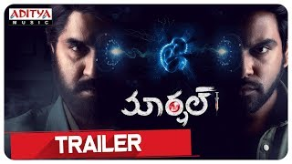 Marshal Trailer || Meka Srikanth,Adaka Abhay,Megha Choudary,Rashmi Singh