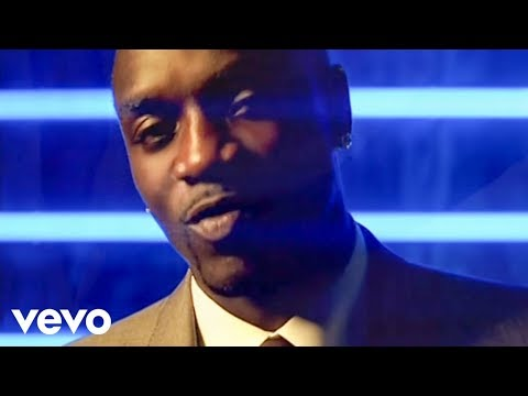 Akon - Right Now (Na Na Na) [Official Video]
