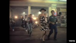Uptown Girl but it's Party Rock Anthem