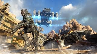 Call of Duty: Black Ops III - Launch Gameplay Trailer