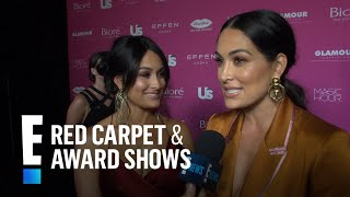 """Nikki Bella Hopes to Stay """"Good Friends"""" With Ex John Cena 