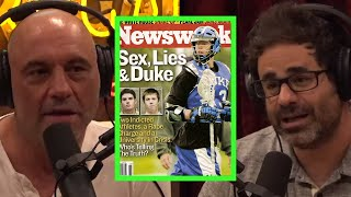 What the Duke Lacrosse Case Says About Journalism