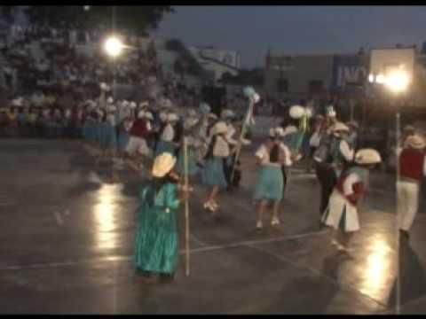 carnaval de ica san miguel de curis