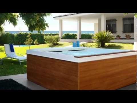 pool selber gebaut. Black Bedroom Furniture Sets. Home Design Ideas