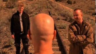 Breaking Bad Season 5 Deleted Scene Jesse James