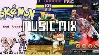 Video Game Music Mix : Session 3