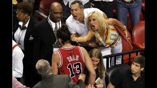 NBA MOST SAVAGE MOMENTS EVER!
